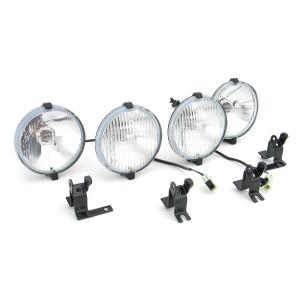 Cooper 4 Lamp Kit