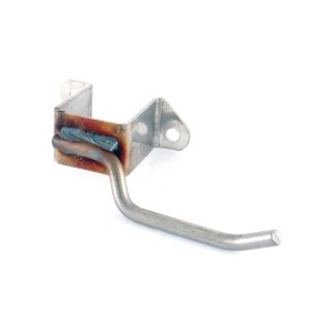 Play Mini Stainless Front Exhaust Hanger - PM48