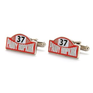 Paddy Hopkirk Mini Cuff Links