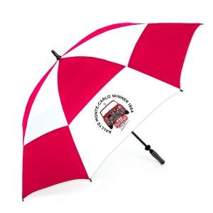 Rallye Monte Carlo 1964 Umbrella