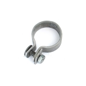 Sportex Y Piece Manifold Clamp - 1 5/8'' clamp