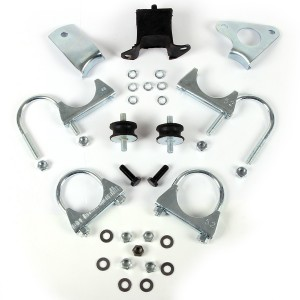 Exhaust Fitting Kit 1
