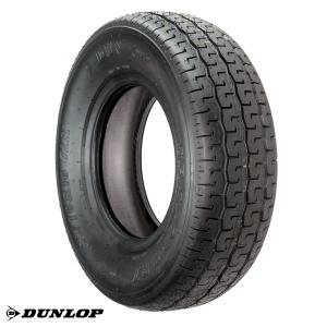 165/70 R10 Dunlop R7 Tyre