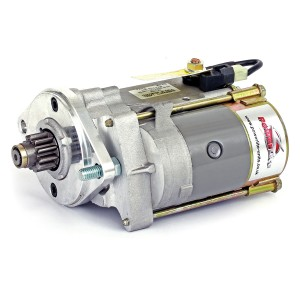 Powerlite High Torque Starter Motor Pre Engaged, 1984-1996 Ex SPi & MPi