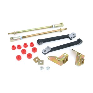 Negative Camber & Tracking Kit inc Poly Bushes