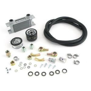 Oil Cooler Kit - MPi 1997-01