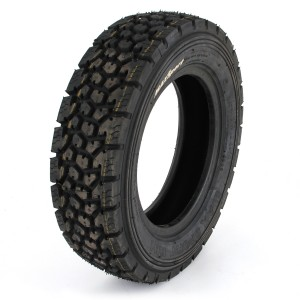 Maxsport RB1 145/70 R12 - Grass Tyre - Soft Compound