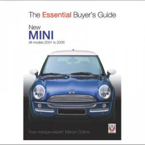 New Mini – The Essential Buyer's Guide