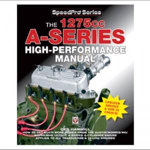 The 1275cc A-Series High Performance Manual