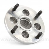 "21A2695M10 Mini 8.4"" disc type drive flange for vented discs"