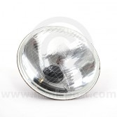 Headlamp Unit LHD Euro bulb Lucas type 27H5981A