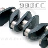 998cc Wedged Crankshaft