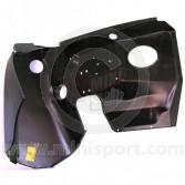 Genuine Clubman Inner Wing inc Scuttle RH - all models