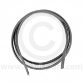 Genuine Rover Mini rubber seal for Sportspack wheel arches