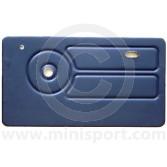 Mini Clubman Monte Carlo Door Panel 76-80