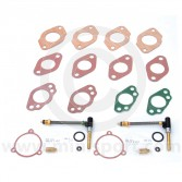 GMCCSK59 Mini Twin HS2/HS4 Carburettor Service Repair Kit