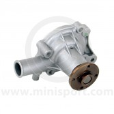 GWP187 High capacity Mini A series water pump to suit models without the water bypass from the cylinder head.