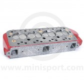 RALLY Specification 7 Port Head