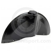 HMP441010 Right rear wheel arch inner skin with shocker mount, to suit all Mini saloon models '59-'01
