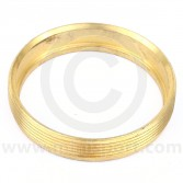 Brass Adaptor Collar for Aston/Monza non locking Fuel Cap
