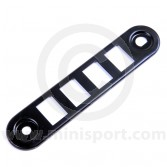 4 hole dash switch carrier