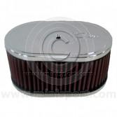 K&N Air Filter - Weber 45 DCOE - 83mm deep