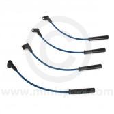 Blue - 7mm Silicone Spark Plug Lead Set 97-01