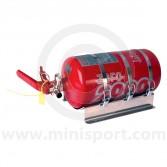 Lifeline Zero 2000 - Mechanical Club Fire Marshal - 4.0 Litre - FIA