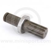 MS3323 Mini LSD type pot joint coupling output shaft
