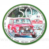 Col Du Turini Coaster