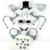 PHBST400FIT Mini Exhaust Fitting Kit 1