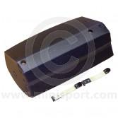 Battery Cover - Mini Van & Pick-up - Black
