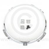 S5401 Mini inner headlamp ring for plastic headlamp bowls