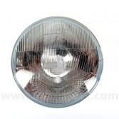 "S6011 Mini 7"" Sinlge Plastic Light Unit with Sidelight - LHD"