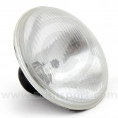 Classic Mini H4 LHD Mini Halogen Headlight