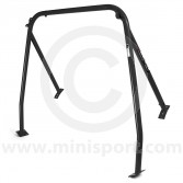RBN004 Mini rear roll cage | Safety Devices