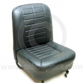 Mini Front Seat Cover Kit - Both Seats 1275Gt 1969-75