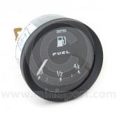 Smiths Fuel Gauge - Black face