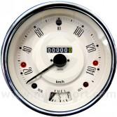SMISN4421-61 Smiths Classic Mini Speedo 140Kph