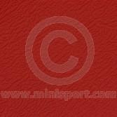 Tartan Red - Dash Tray Liner - Mini Mk3