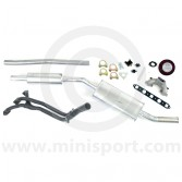 T/KTK01L Stage 1 Tuning Kit - 998/1275 - HIF38 Carb - 1990 on