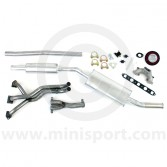 Stage 1 VAN Tuning Kit - 850/998/1098/1275 - HS4 Carb