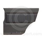 Rear Quarter Panels Mini 1275GT 69-75