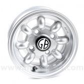 WHLGB5X10 GB Minilight Wheel