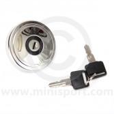 Locking Petrol Filler Fuel Cap - Original style