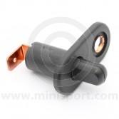 YUE100470 Mini courtesy light door switch, Mk3 models on