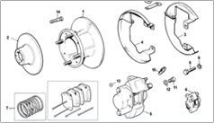Find thousands of parts fast and easily for all Classic Minis with our technical drawings