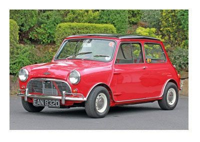 Mini Sport The Worlds Premier Mini Specialists Classic Mini