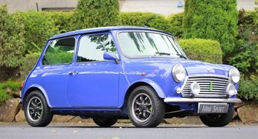 Paul Smith Mini Restoration